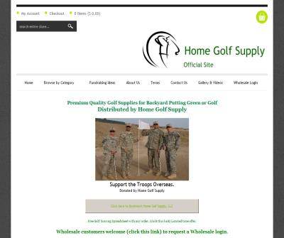 Home Golf Supply