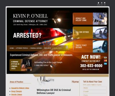 Kevin P. O'Neill Law Offices
