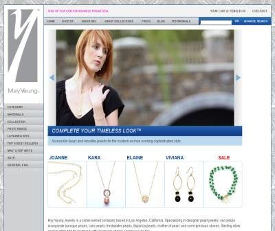May Yeung Jewelry