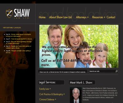 Shaw Law Ltd.