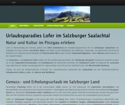 Holidays in Lofer - Austria Accommodations Holiday Inquiry