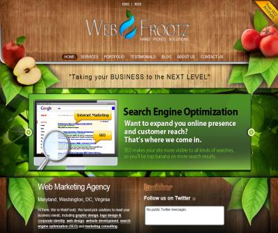 Search Engine Optimization Baltimore MD