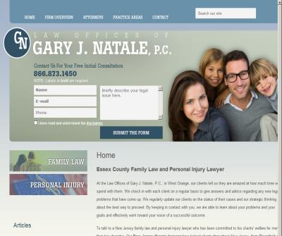 Law Offices of Gary J. Natale, P.C.