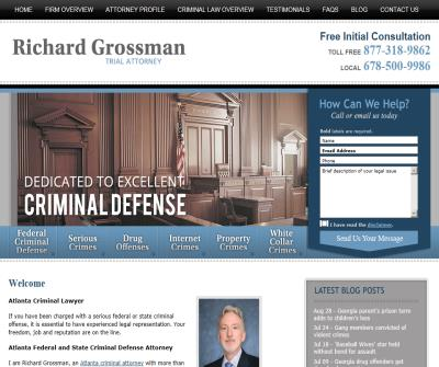 Richard A. Grossman, Attorney at Law