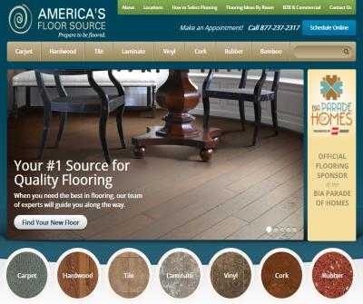 Flooring & Carpet Columbus Ohio