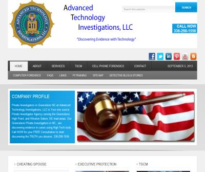Private Investigator Greensboro