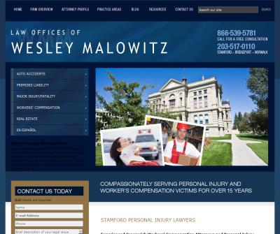 Law Offices of Wesley Malowitz