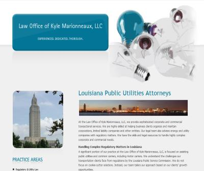 Law Office of Kyle Marionneaux, LLC