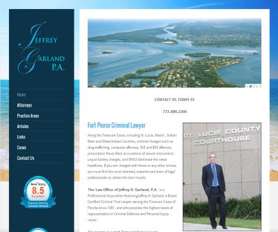 Fort Pierce Criminal Defense Lawyer