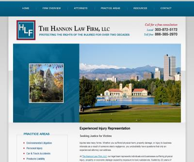 The Hannon Law Firm, LLC