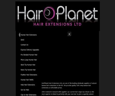 HairPlanet Hair Extensions Ltd