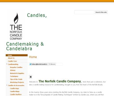 The Norfolk Candle Company