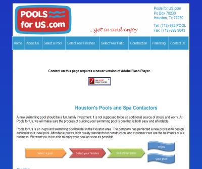 Houston Pool Supply
