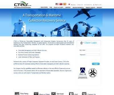 Transportation Debt Collection Agency