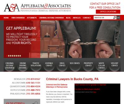Applebaum & Associates