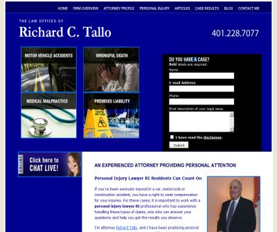 The Law Offices of Richard C. Tallo