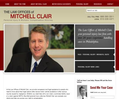 Law Offices of Mitchell Clair