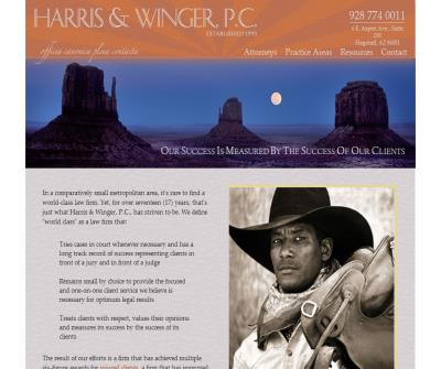 Harris and Winger, P.C.