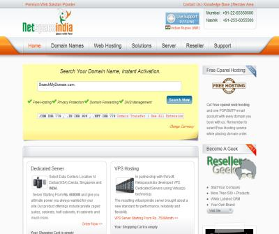 Web Hosting | Linux Hosting| Reseller Hosting | Dedicated server