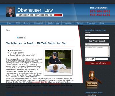 Oberhauser Law Offices