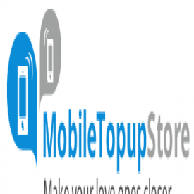 Online Mobile Recharge, Easy Mobile Top Up Recharge