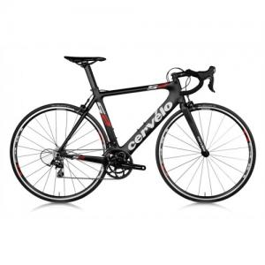 2014 Cervelo S2 Black Limited Edition Bike