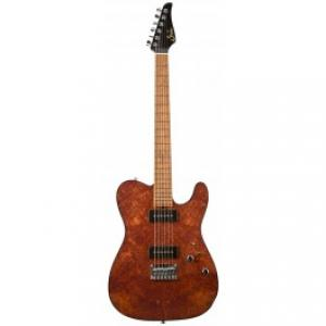 Suhr 2014 Collection Burl Redwood Classic T