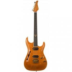 Suhr 2014 Collection Standard Arch Top Natural Electric Guitar
