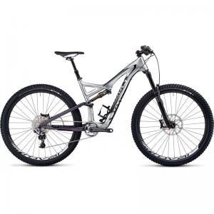 Specialized S-Works Stumpjumper FSR EVO 29