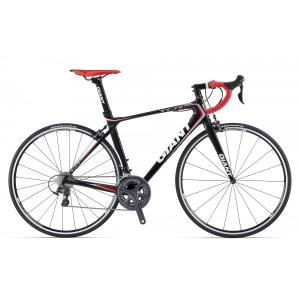 Giant TCR Advanced 1 Ultegra Bike 2014