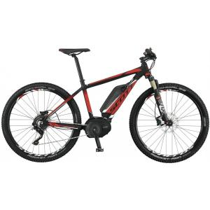 Scott E-Aspect 710 27.5in Electric Mountain Bike 2014