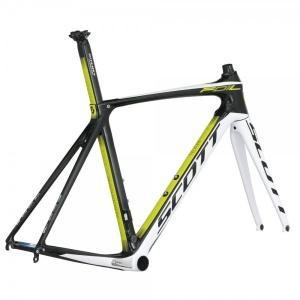 Scott Foil Team Issue (HMX) Frame Set 2014