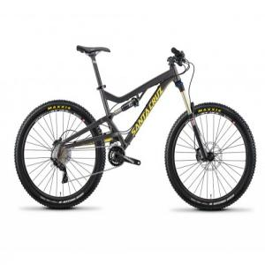 Santa Cruz Heckler D AM 27.5 - 2015