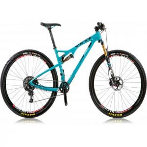 Yeti ASR Carbon X01 Bike 2015