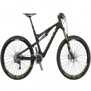 2015 Scott Genius 700 Premium Mountain Bike