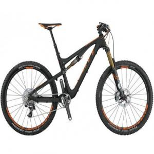 2015 Scott Genius 700 Tuned Mountain Bike