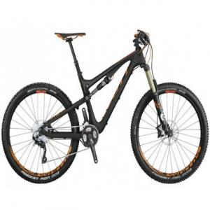 2015 Scott Genius 710 Mountain Bike