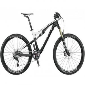 2015 Scott Genius 720 Mountain Bike