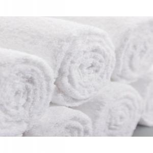 Best services of White Linen Wash Cloth For Mobile Homes, Bed and Breakfast
