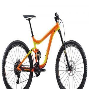 2015 Giant Glory Advanced 27.5 1 Mountain Bike