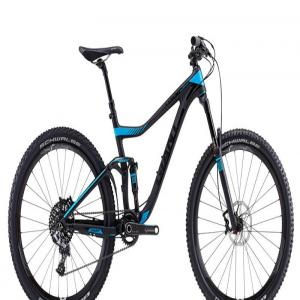 2015 Giant Trance Advanced 27.5 0 Mountain Bike