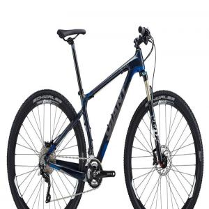 2015 Giant XTC Advanced 29er 1 Mountain Bike