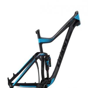 2015 Giant Trance Advanced 27.5 Frameset
