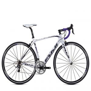 2014 - Fuji Supreme 2.1 C Women's Road Bike
