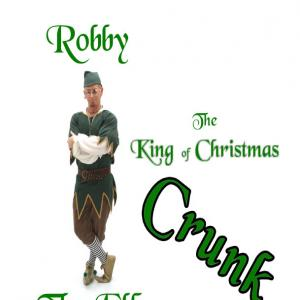 The Official Christmas Crunk Music Site-https://RobbyTheElf.com