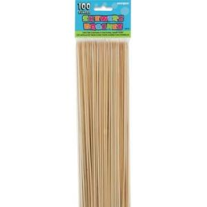 Disposable Bamboo Caterings,Various Skewers Sticks-http://www.pandabambu.com/
