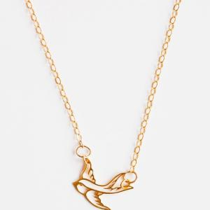 Online Fabulous silver and gold necklace store at very low price.