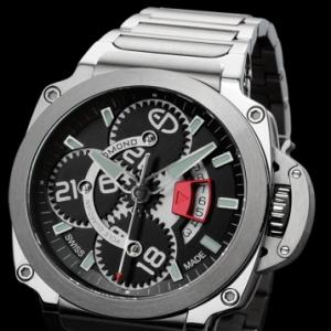 Amazing Pole Guardian Men Luxury Watches