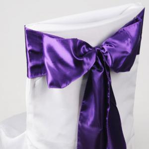 Satin Table Runners Wholesale
