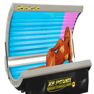 24 Wolff 110 Volt Tanning Beds